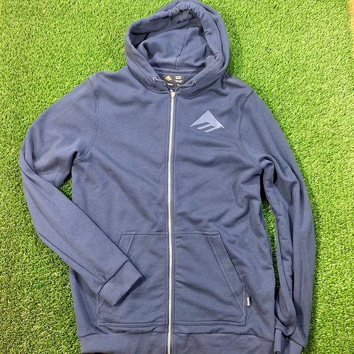 Emerica Zip Up Hoodie - XL
