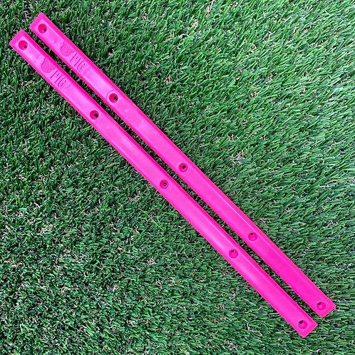 Pig - Pink Rails