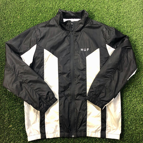 Huf Soccer Coach's Jacket - XL