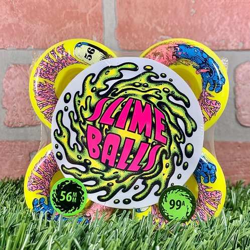 Slim Balls - Grave Speed Balls - 56mm