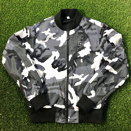 Huf Standard Issue Reversible Jacket - S