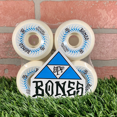 Bones - SPF Arrows P5 - 58mm