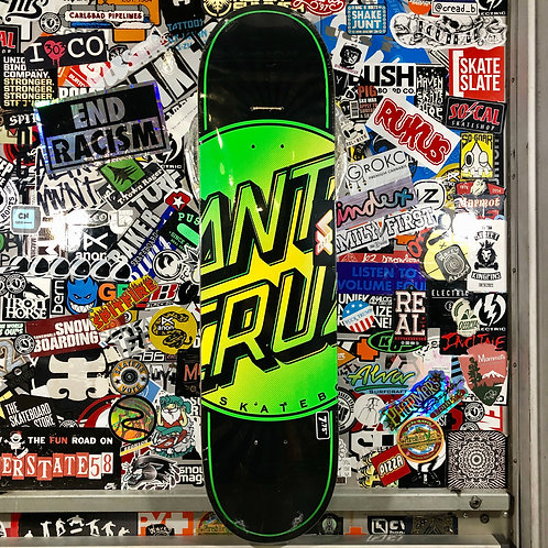 "Santa Cruz - Total Dot VX - 7.75"""