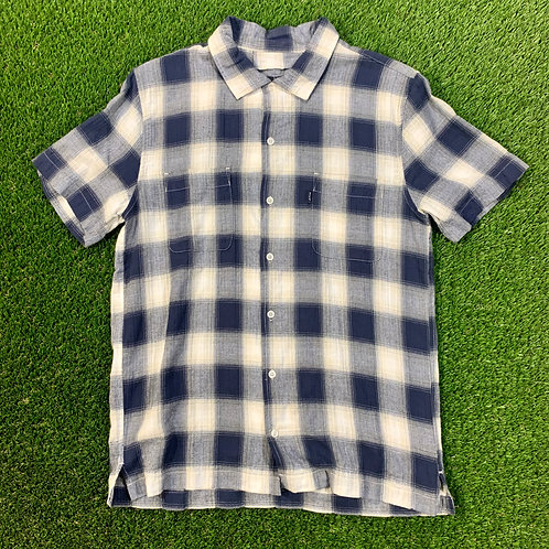 Huf Wilson Plaid S/S