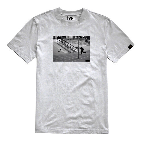 Emerica Focused Tee - L