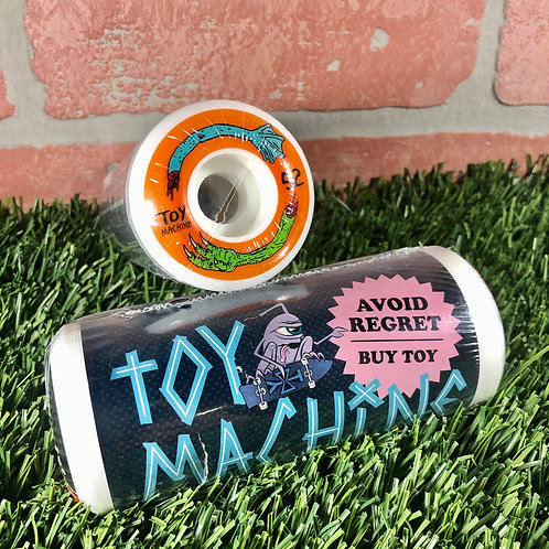 Toy Machine - FOS Arms 52mm