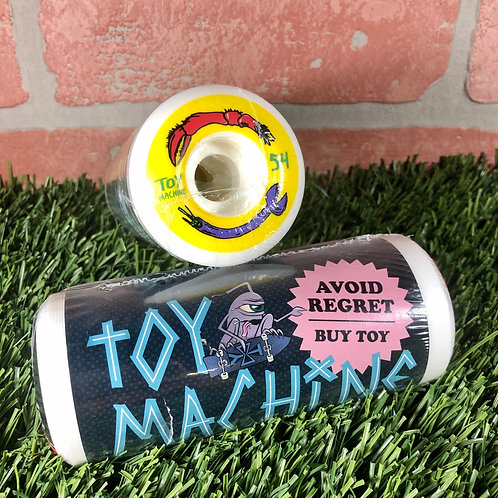 Toy Machine - FOS Arms 54mm