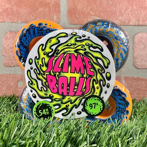 Slime Balls - Double Take Vomit Mini - 54mm
