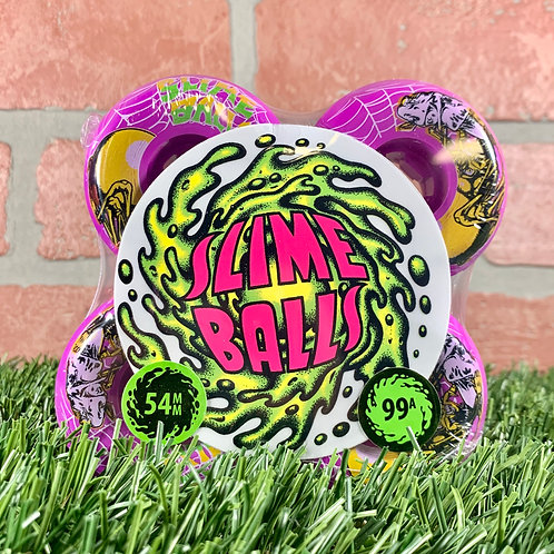 Slim Balls - Web Speed Balls - 54mm