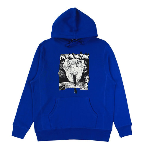 FA Face Reality Hoodie - XL