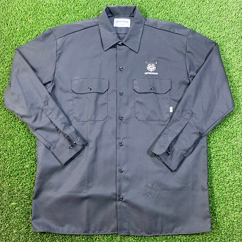 FA Depression Workshirt - L