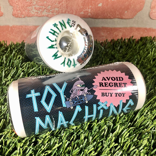 Toy Machine - Sect Skater 52mm