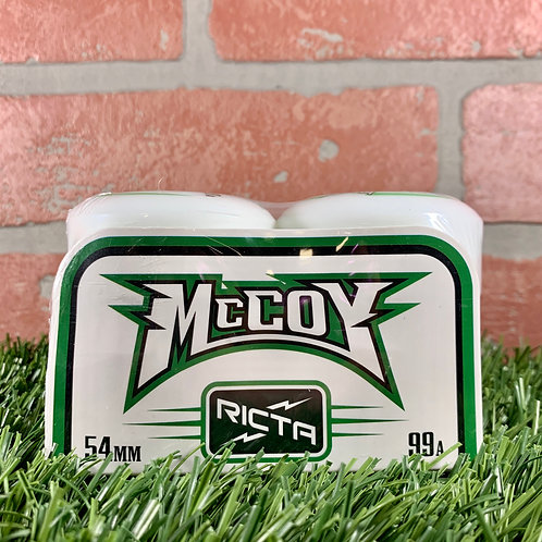 Ricta - Maurio McCoy Pro Slim - 54mm