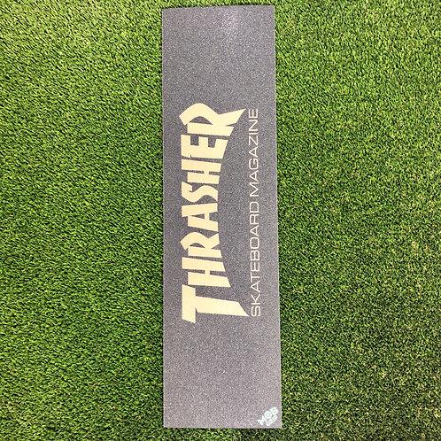 Thrasher Skate Mag Orange Grip