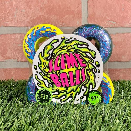 Slime Balls - Vomit Mini - 53mm