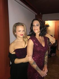 Pole Theatre Swiss 2018