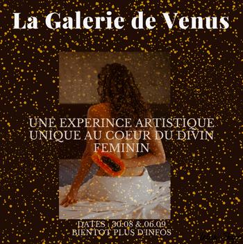 Galerie de Venus