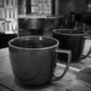 RUUT Salon hot AVEDA Comforting Tea bw_e