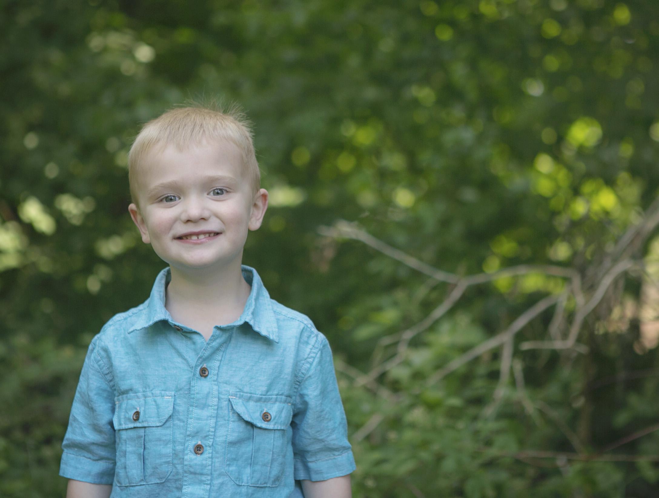 Grand Rapids Portrait Photographer