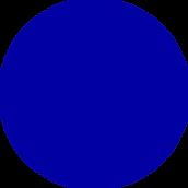 grafik blå splash