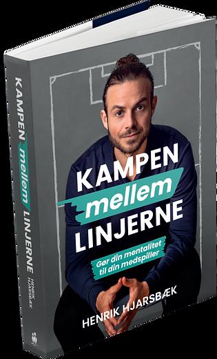 Kampen Mellem Linjerne af Henrik Hjarsbæk