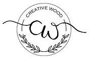 Creative Wood Logo