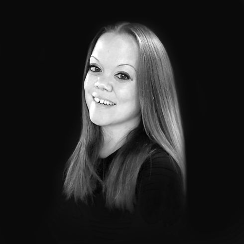 Sofia Sørensen Dwarfish a graphic artist