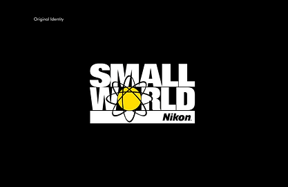 Nikon Small World Exhibition Presentatin