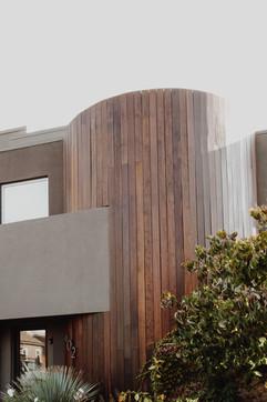 Architecture, Santa Cruz CA