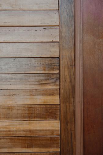 Modern Door Detail