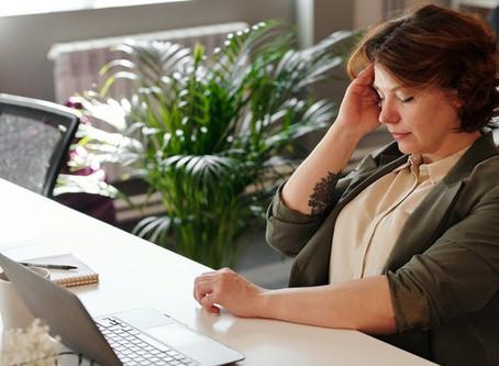 Headache...Can massage help?