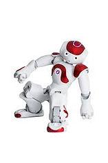 ADIMC 72 - projet Robot NAO