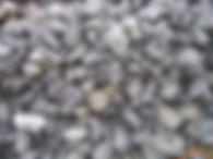Вторичный щебень-качество первичного щебня