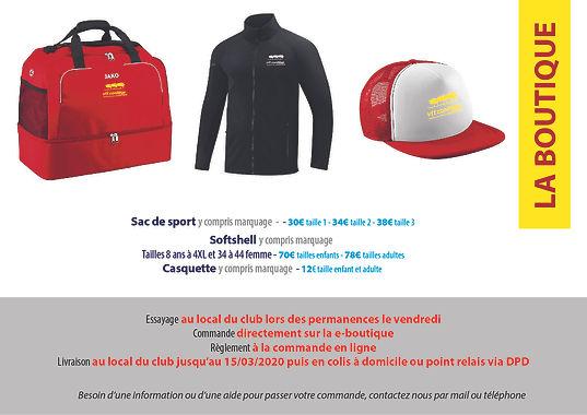 Visuels E-boutique-VTT CONLIEGE - Saison