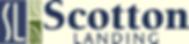 Scotton_Landing_logo-horiz yellow.png