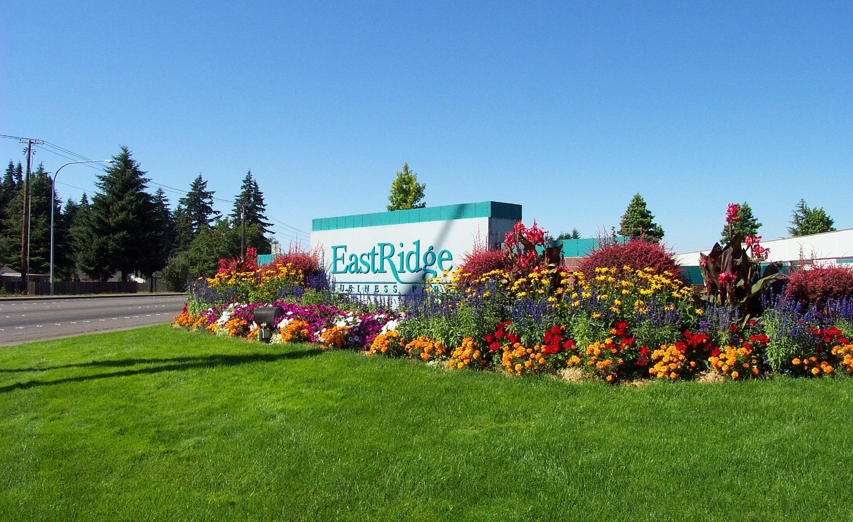 East Ridge 6.1