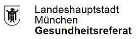 Bürgertest beauftragt von der Landeshauptstadt München Gesundheitsreferat