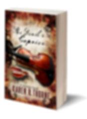 Cover for The Devil's Caprice by Karen R. Thorne (Karen Korwal)