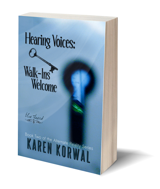 Hearing Voices: Walk-Ins Welcome