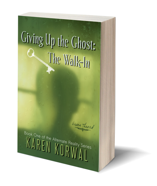 Giving Up the Ghost: The Walk-In