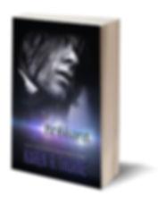 Cover for Brilliant by Karen R. Thorne (Karen Korwal)