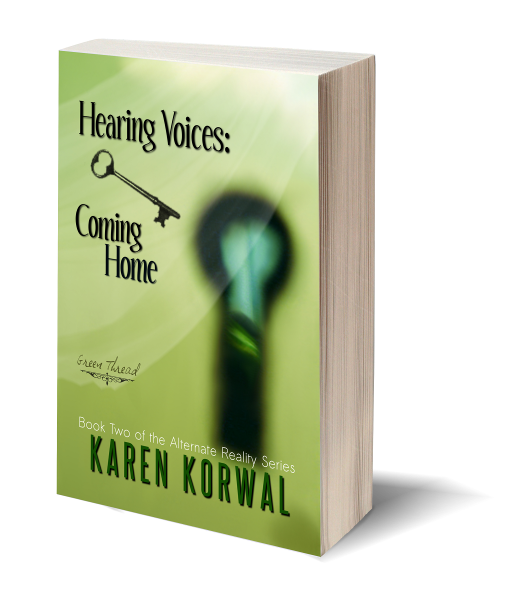 Hearing Voices: Coming Home