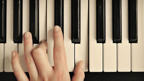 Piano Lessons and Nutrition