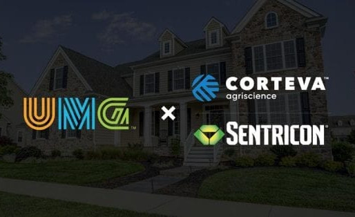 UMG partners with #1 termite bait system, Sentricon