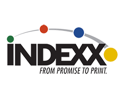 Greenville-based Indexx Inc. Named To 350 List of Largest Printers In U.S., Canada