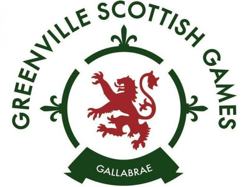 Scottish Games offering two events this May