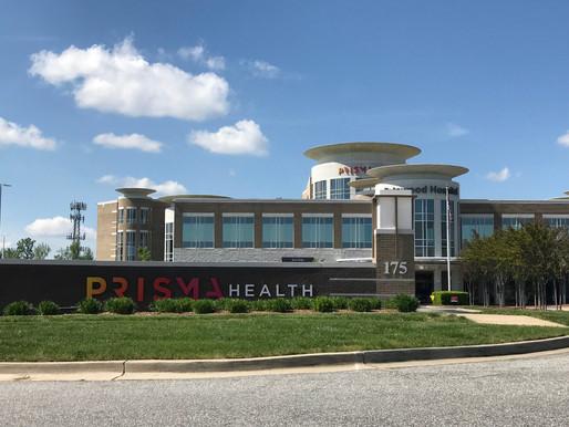 "Six Prisma Health Hospitals Earn ""A"" in Fall 2020 Leapfrog Hospital Safety Grades"