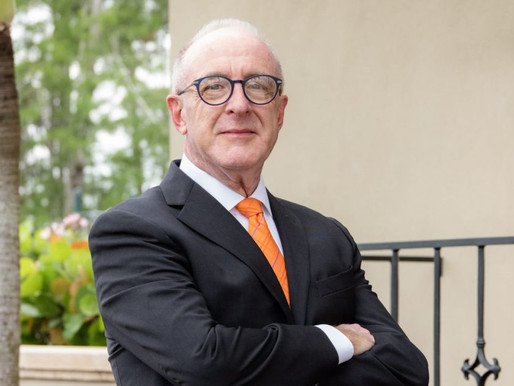 Brian Voss named Clemson Interim VP/CIO