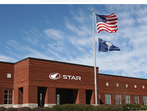 STAR EV announces $8.7 million investment creating 50 jobs in Greenville