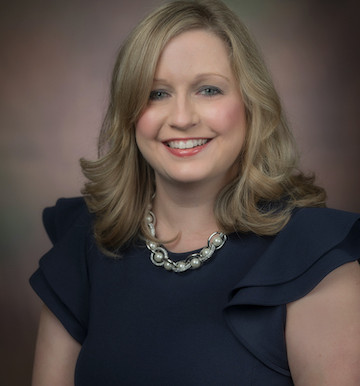 Julie Eddy named chief of staff at Greenville Technical College